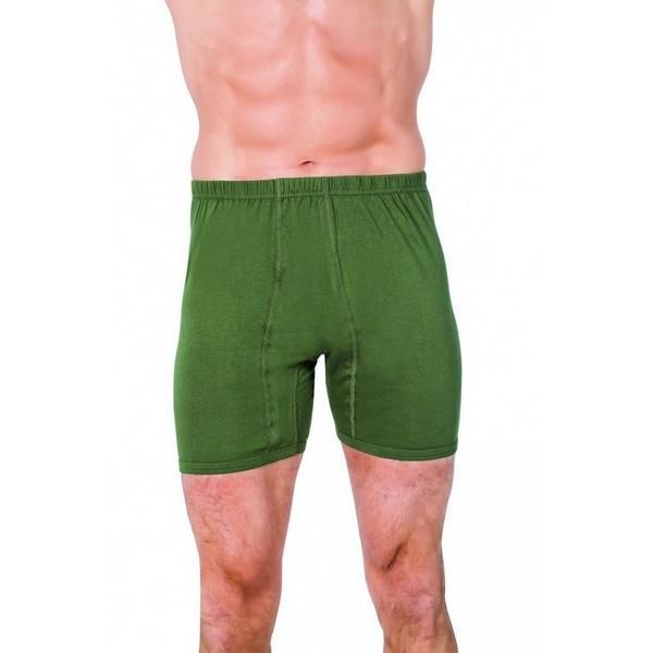 6 lı Paket Donex Erkek Renkli Arjantin Paçalı Külot Yeşil Ve Mavi