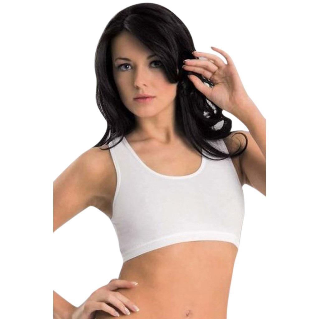 Derya Kurşun Bayan Sporcu Büstiyer Spor Body Sütyen 525