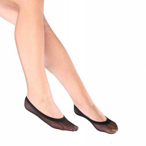 Dore Bayan Babet Çorabı İnce Babet Çorabı