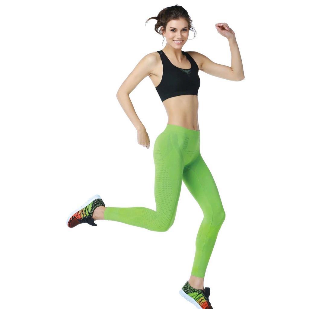 Emay Bayan Spor Büstiyer Tayt Takım Bayan Sporcu Takım 3814