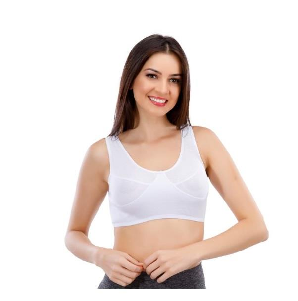 Liza Bayan Ribana Body Sütyen Yarım Atlet Sütyen 650