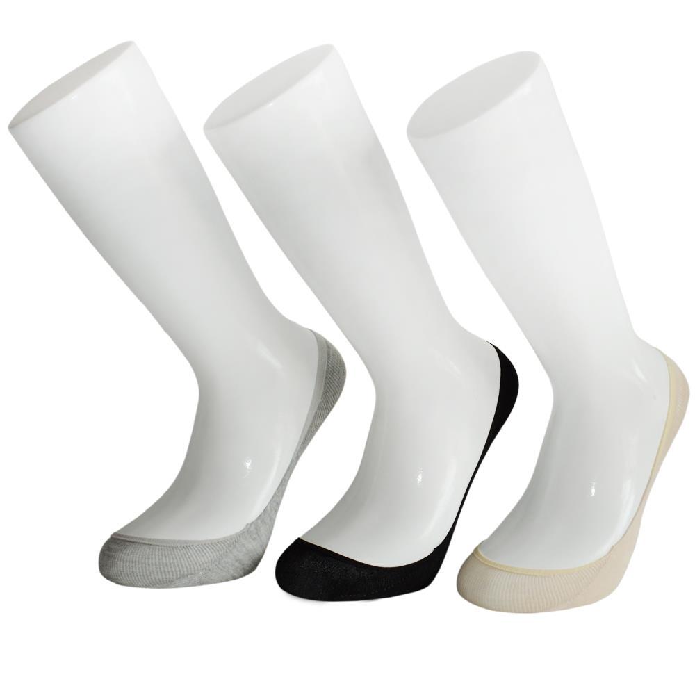 Punto Modal Bayan Babet Çorabı 1 Çift